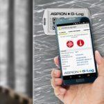 Transportüberwachung bei Schock-Ereignissen: Sensor einfach mit Smartphone-App auslesen