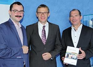 ASPION schließt Vertriebspartnerschaft mit IBS-Gruppe