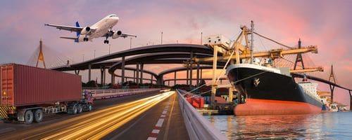 Mit Sensoren von ASPION Transporte einfach ueberwachen