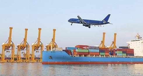 Transport Datenlogger ASPION-G-Log kommen vielfältig in der Industrie zum Einsatz